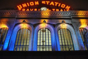 things to do in Downtown Denver - Union Station