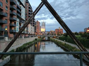 things to do in downtown denver - trails and green spaces