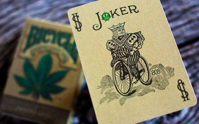 Weed Games Are the New Drinking Games