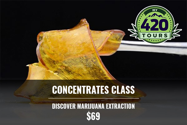 how to use a vape pen concentrates class