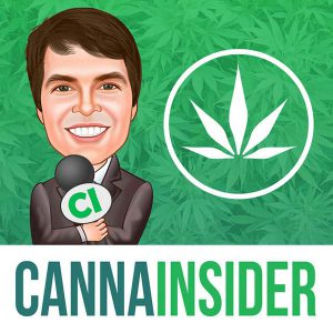 Podcasts to listen to - cannainsider