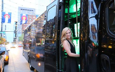 How to Do a Party Bus Denver-Style