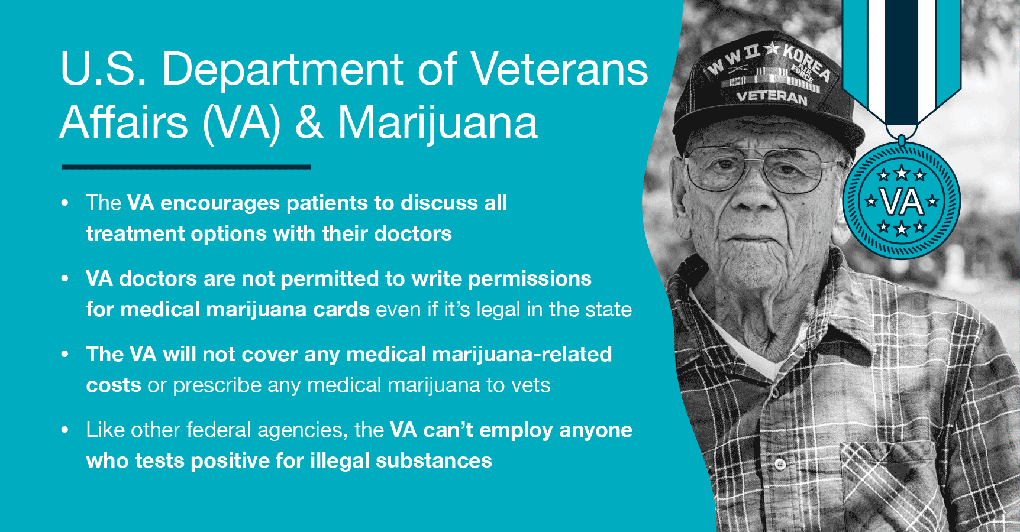 veterans ptsd cannabis 1 - VA policy