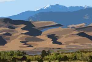 road trips from denver - great sand dunes national park
