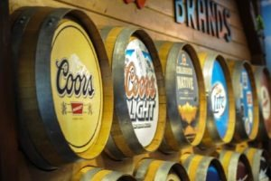 Coors Brewery Tour Picture