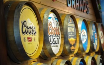 Things to do High: Coors Brewery Tour