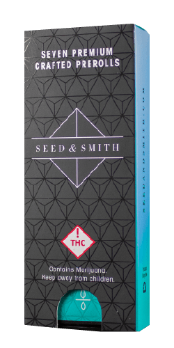 Seed and Smith Joints