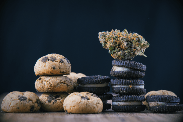 Weed Candy: The Best Recipes