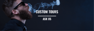 Custom Tour My 420 Tours